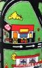 Детская ковровая дорожка Rainbow Дорога 0