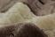 Ковровая дорожка на резиновой основе Классик 1