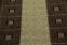 Ковровая дорожка на резиновой основе Классик 0
