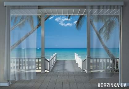 Фотообои Komar 8-094