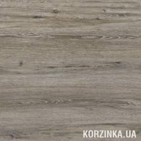 Ламинат Kronostar Grünhof D1837  4V (фаска) Дуб Кристал Тёмный