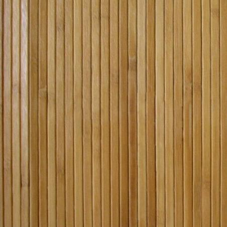 Бамбуковые обои Темный лак 8мм