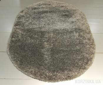 Ковер Shaggy Gold 9000 Grey