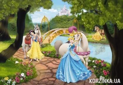 Фотообои Komar 1-454