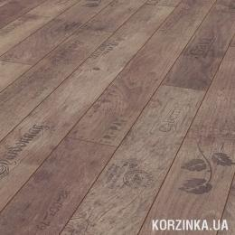 Ламинат Krono Original Variostep Narrow Винтаж 8757