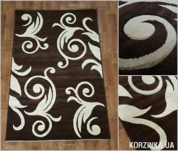 Ковер Melisa F 391 BROWN
